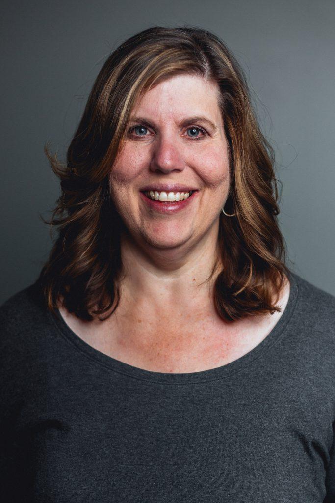 Kim Gillespie